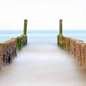 Gateway to sea