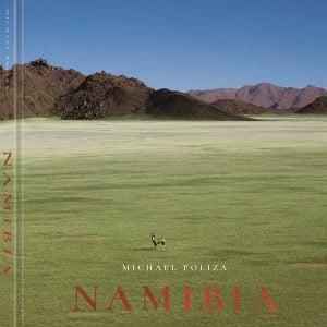 Namibia, Michael Poliza, 9783961711284