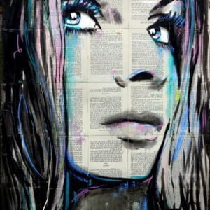 Always a time, Loui Jover