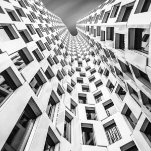 Appartment building Berlin