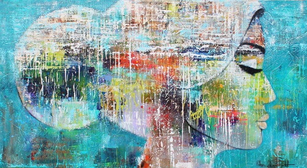 Daydream | Grand Originals by Ingeborg Herckenrath