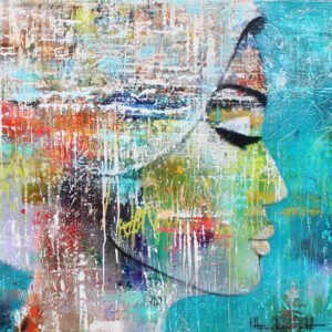 Daydream by Ingeborg Herckenrath