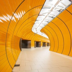 Metro Marienplatz München