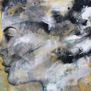 Moving Mind by Ingeborg Herckenrath