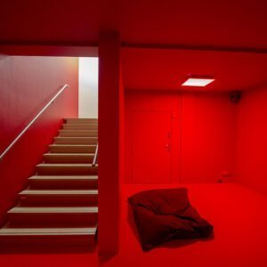 RED by Ard Bodewes