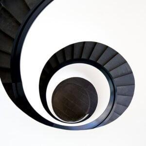 Staircase Nuremberg