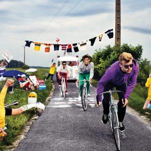 En Route Sportif by Nicolas Bets