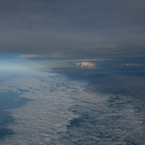 Sea of Clouds by The Stormpilot