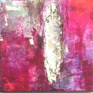 La Vie en Rose by Barbara Houwers