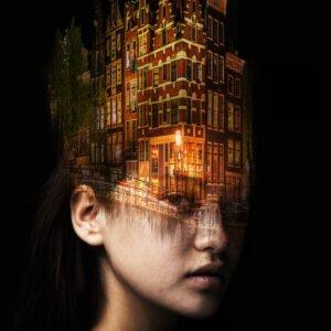 The Crown | Digital Photo Art